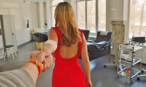 Городской станции переливания крови не хватает доноров