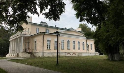 Второй в России детский хоспис обещают достроить до конца года