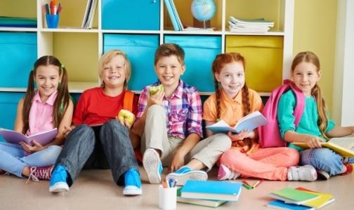 Перед началом учебного года петербуржцам расскажут о безопасных товарах для детей