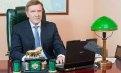 Вице-губернатор Анна Митянина прокомментировала увольнение председателя комздрава
