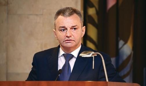 Первый замминистра здравоохранения уходит в Совет Федерации