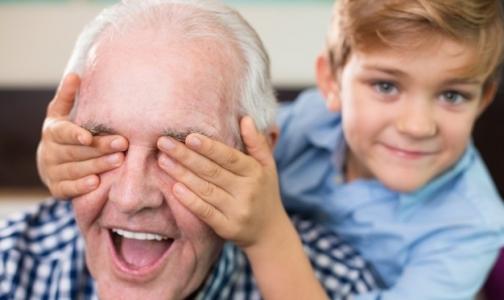 Почти три четверти россиян не боятся старости