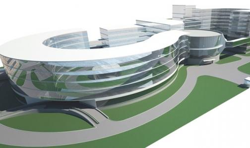 ФАС аннулировала конкурс на достройку нового корпуса Центра Алмазова