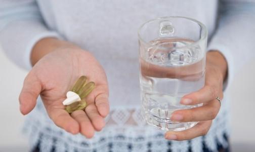 Из петербургских аптек исчез скандально известный антипохмельный препарат