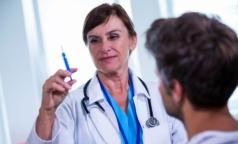 Когда и как в Петербурге сделать прививку от клещевого энцефалита