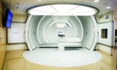 Первый в России центр протонной терапии заработал в Петербурге