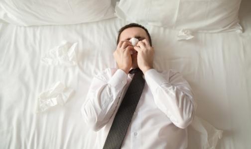 В НИИ гриппа рассказали, стоит ли ждать эпидемию в Петербурге