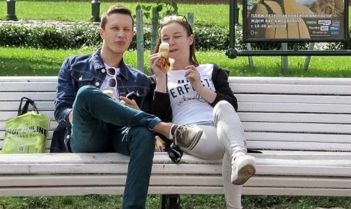 В Роскачестве рассказали, как выбрать мороженое