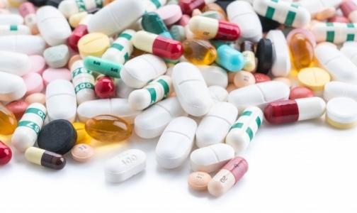 Лекарства будут контролировать через блокчейн