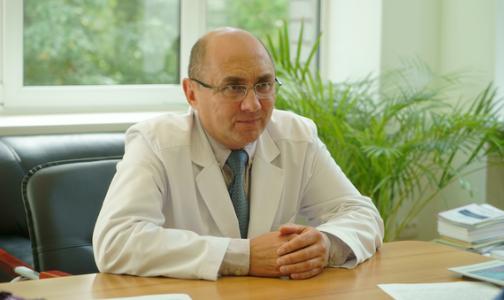 Главный онколог СЗФО рассказал, почему в Петербурге не снижается смертность от рака