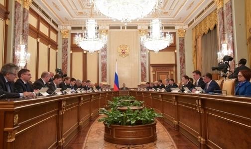 В правительстве РФ придумали, как будут бороться со смертностью