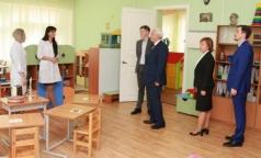 В Петербурге открылся Детский сурдологический центр