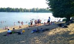 С начала сезона в Петербурге утонули 17 человек