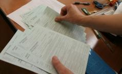 В ФСС рассказали, что делать петербуржцам при потере больничного