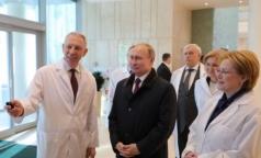 Евгений Шляхто: Тратим деньги на что угодно, только не на лекарства
