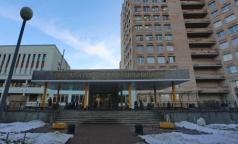 В Петербурге создается детский НИИ скорой помощи