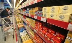 Каждая вторая пачка сливочного масла из магазинов Петербурга оказалась фальсификатом