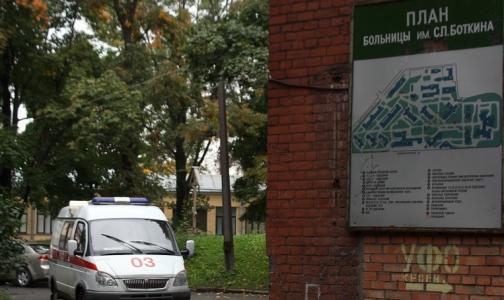 В Петербурге два человека умерли от клещевого энцефалита