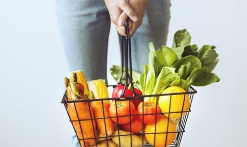 Больше трети россиян считают вегетарианство вредным для здоровья