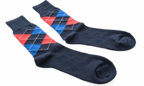 В Петербурге наркозависимым к мужскому празднику вместе с иглами дадут носки