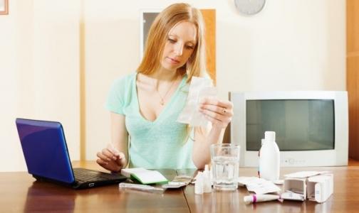 В Петербурге предложили ввести электронные рецепты на лекарства