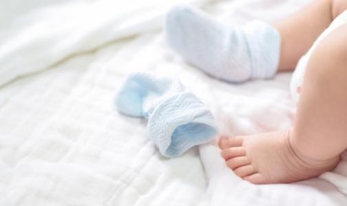 За месяц ни одна петербурженка не обратилась за новой выплатой на рождение первенца