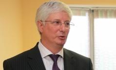 В «АВА-Петер» и «Скандинавии» сменили менеджмент. Ушел и Глеб Михайлик