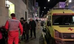 Врачи петербургской «Скорой» удивили жителей Стокгольма