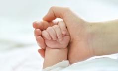В Петербурге половина молодых мам не получили новую выплату за рождение первенца