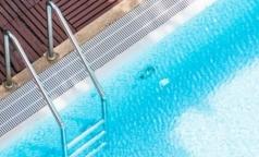 В детской поликлинике отремонтируют бассейн по поручению Александра Беглова