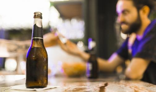 В Петербурге ограничат продажу алкоголя в дни ЧМ-2018
