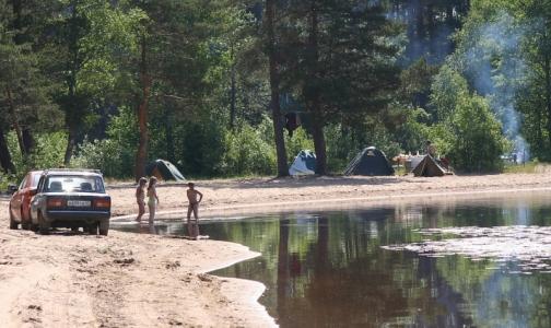 Роспотребнадзор Ленобласти назвал озера и реки с чистой водой