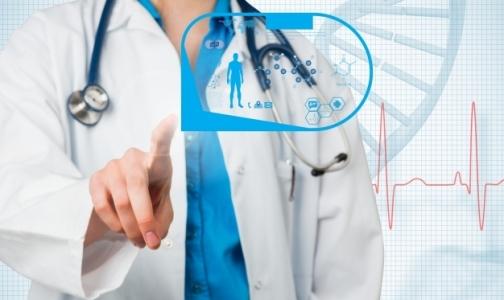 В Петербурге составили рейтинг страховщиков, работающих на рынке ДМС