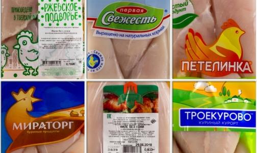 «Росконтроль» рассказал, какие производители «продают воду по цене курицы»