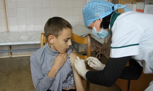 В Петербурге выросло число «отказников» от пробы Манту