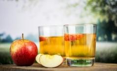 Эксперты выяснили, где делают лучший яблочный сок