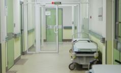 В Мариинской больнице открыли новый корпус