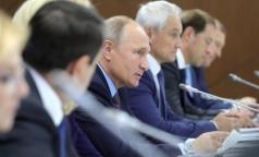Путин раскритиковал систему обеспечения льготников лекарствами в регионах