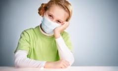 В петербургских школах на карантин по гриппу закрыли 16 классов