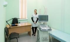 На юго-западе Петербурга открывают новую детскую поликлинику