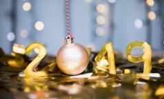 С легким Новым годом, или Как облегчить последствия застолья для желудка