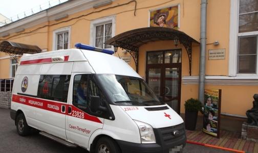 Ребенка спасли от кровопотери после обрезания. Почему его нельзя делать на дому, рассказал петербургский врач
