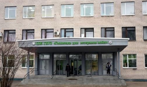 Германия выделит деньги на модернизацию петербургского Госпиталя для ветеранов войн