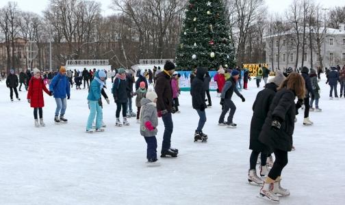 Назван топ самых популярных у россиян видов отдыха на зимних каникулах