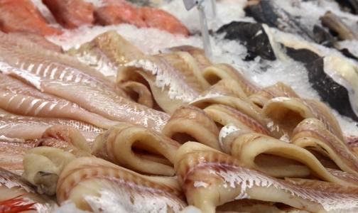 Эксперты рассказали, чем полезен минтай и как правильно размораживать рыбу