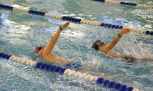 Новые нормы для бассейнов: вода должна быть теплой и чистой