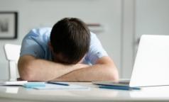 Психологи рассказывают, как гореть на работе, не выгорая