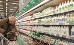 Производителей «молочки» с растительными жирами лишили уловок на упаковке