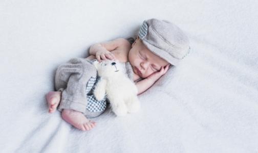 За год Петербург «потерял» 2,5 тысячи новорожденных