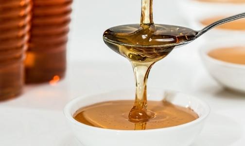 Эксперты: В Петербурге производят и продают небезопасный мёд